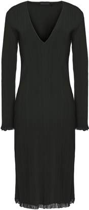 Calvin Klein Collection Knee-length dresses - Item 34926180TF