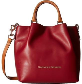 Dooney & Bourke City Small Barlow $328 thestylecure.com