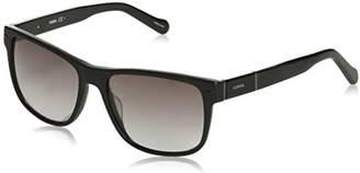 Fossil Men's Fos2050s Rectangular Sunglasses