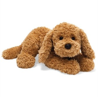 "Gund Muttsy Dog Tan Medium 14"" Plush"