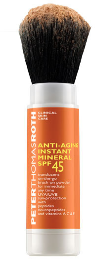 Peter Thomas Roth 'Anti-Aging' Instant Mineral Powder SPF 45