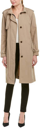 Dawn Levy Mecey Coat