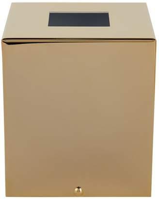 Zodiac Box Gold-Plated Tissue Box