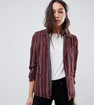 Parisian Tall stripe blazer