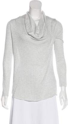 Joie Long Sleeve Cowl Neck Top w/ Tags
