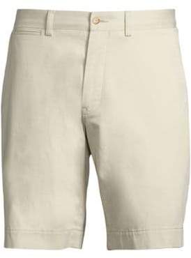 Polo Ralph Lauren Suffield Solid Shorts