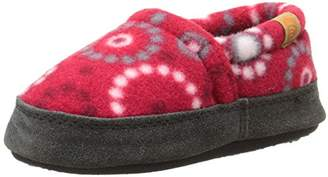 Acorn Kid's Moc Slipper