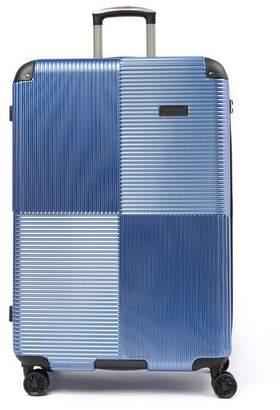 "Kenneth Cole New York Lexington Ave 8-Wheel 28\"" Spinner Suitcase"