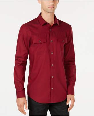 INC International Concepts I.n.c. Men's Pax Shirt
