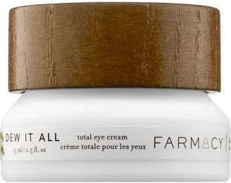 Farmacy - Dew It All Total Eye Cream with Echinacea GreenEnvy