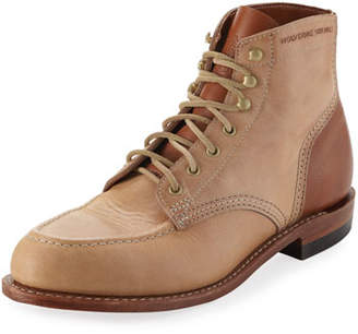 Wolverine 1000 Mile Boot, Beige