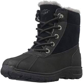 UGG K Leggero Lace-up Boot