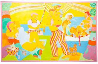 Untitled (Family Picnic)