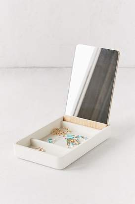 Urban Outfitters Burke Jewelry Box