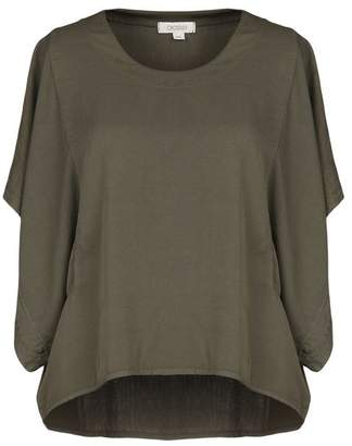 Crossley Blouse
