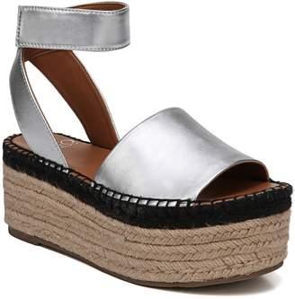 Franco Sarto Maisi Platform Espadrille Sandal