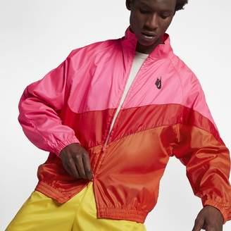 Nike Collection Heritage Jacket
