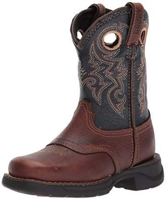 Rocky Baby RKW0163 Western Boot