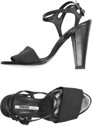 Manas Lea Foscati Sandals - Item 11500946JD