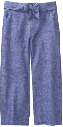 Crazy 8 Crazy8 Chambray Culottes