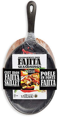GOURMET DU VILLAGE Classic Fajita Pan