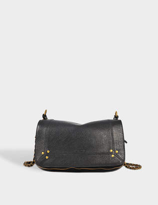 Jerome Dreyfuss Bobi bag in goatskin