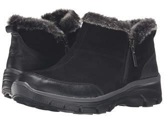 Skechers Easy Going Women's Zip Boots