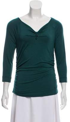 Les Copains Long Sleeve Casual Top w/ Tags