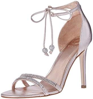 GUESS Women's Peri Heeled Sandal