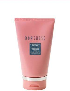 Borghese Spa Mani Brightening Gloves and Splendide Mani Hand Creme