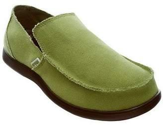 Crocs Men's Santa Cruz Slip-On Shoes