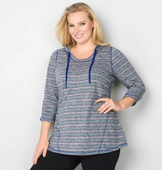 918137b0309 Avenue Plus Size Sweatshirts - ShopStyle