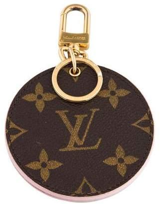 Louis Vuitton Mirror Bag Charm & Key Holder