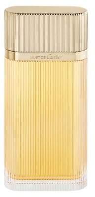 Cartier Must de Gold Eau de Parfum