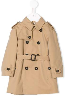 Burberry The Wiltshire Trench Coat
