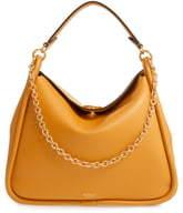 Mulberry Leighton Leather Hobo