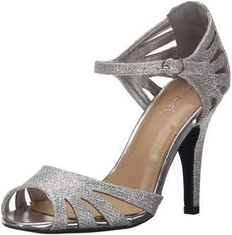 Qupid Women's Ilicia-54 Dress Sandal
