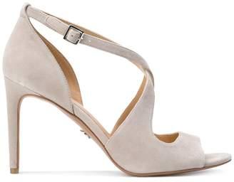 MICHAEL Michael Kors ankle strap sandals