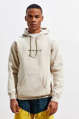 Urban Outfitters Creative Director Hoodie Sweatshirt