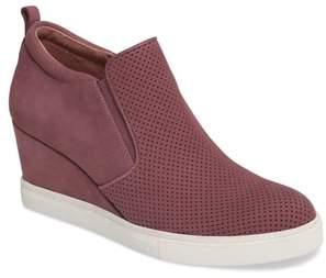 Caslon Aiden Wedge Sneaker