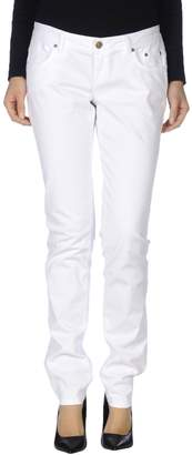 Siviglia DENIM Casual pants - Item 36945726GE