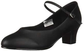 Leo Women's Chorus LINE Dance Shoe
