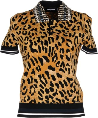 DSQUARED2 Polo shirts - Item 12087212XC