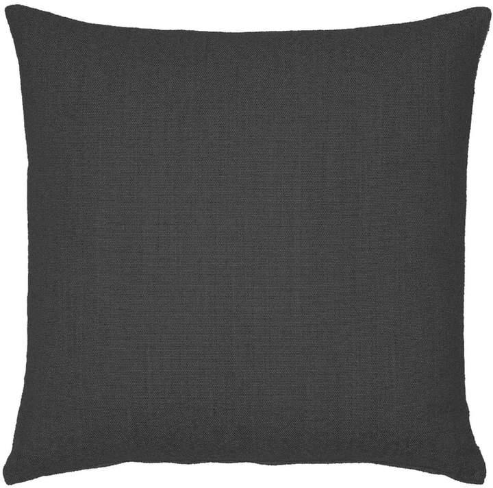 Soft Modular Sofa, Kissen 40 x 40 cm, dunkelgrau (Laser 03)