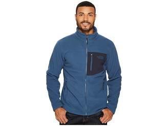 The North Face Chimborazo Full Zip Fleece Men's Coat