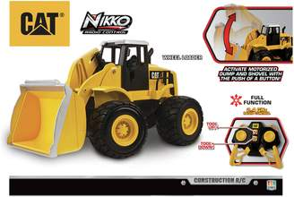 CAT Construction RC Wheel Loader.