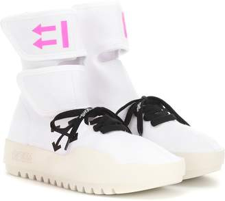 Off-White Off White CST-001 high-top sneakers