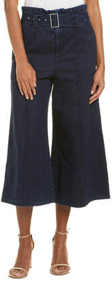 AG Jeans Irj Indigo Knit Three Pant