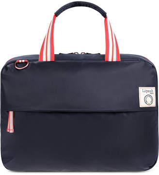 Lipault Ines De La Fressange Reporter Bag