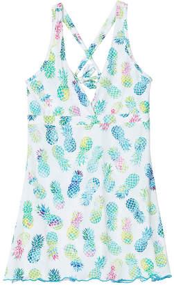 Pilyq Parker Pineapple Dress